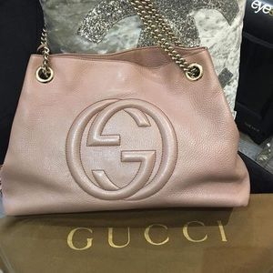 Like New Gucci Bag